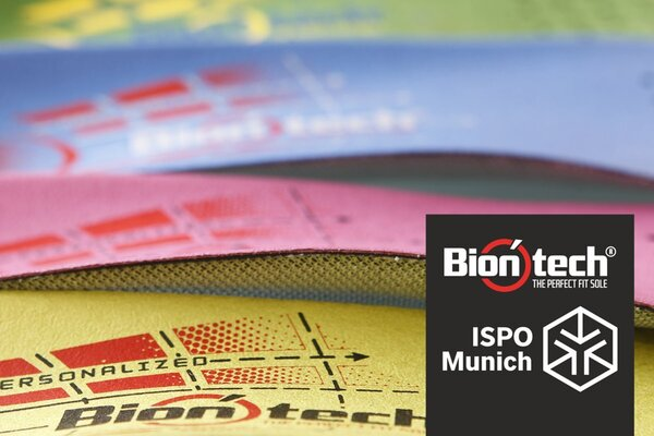 Biontech Pro, Superlight y Thermic en ISPO 2020
